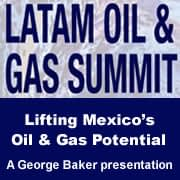 Lifting Mexico's Oil & Gas Potential